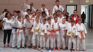 Jugendliga Rückrunde 2015